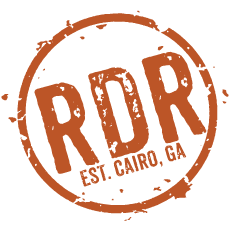 Red Dirt Rich Logo